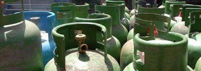 Comenzó la distribución de gas envasado en barrio capitalinos