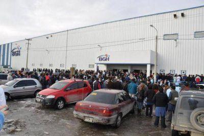 Trabajadores metalúrgicos buscan agruparse por fuera de la UOM