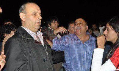 Oscar Mirkin es el nuevo presidente de San Martín
