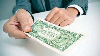 Tras el efecto Club de París, subieron el dólar blue y el oficial