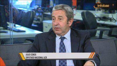 Cobos: