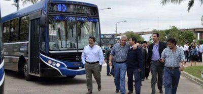 MONOPOLIO bueno KK: ERSA patenta colectivos afuera para no pagar impuestos en Corrientes
