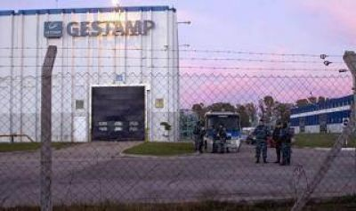 Gestamp: El Gobierno de Scioli revocó la conciliación obligatoria