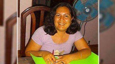 La madre reconoció a Paula Giménez, la mujer hallada en la Ceamse