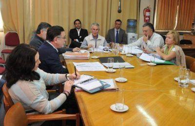 Tránsito: piden instalar radares en la Perón