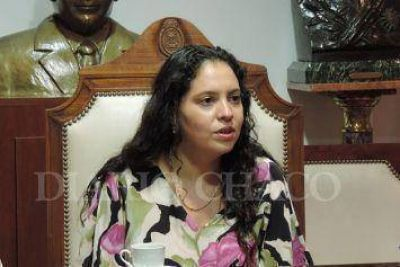 La titularidad del Consejo de la Magistratura quedó en manos del Ejecutivo: Cáceres es la presidente