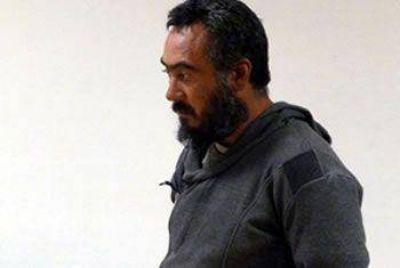CRIMEN DE YASMÍN: PRORROGARON PRISIÓN PREVENTIVA A PALLALAF