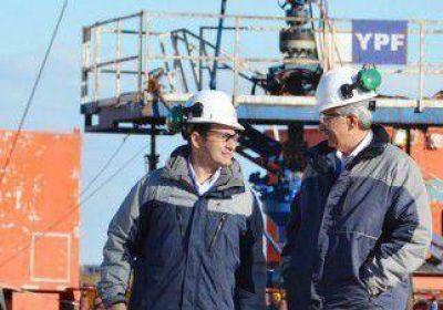 El pacto petrolero replica el acuerdo YPF-Chevron
