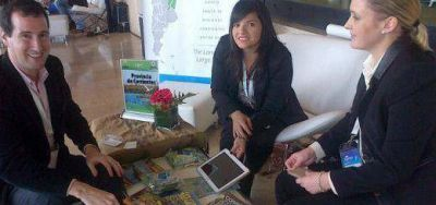 Misiones promociona sus destinos en el BUY Argentina