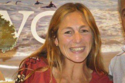 Detuvieron al presunto asesino de la atleta Horowitz