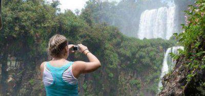 Un nuevo circuito de pasarelas cambiará el modo de recorrer las Cataratas del Iguazú