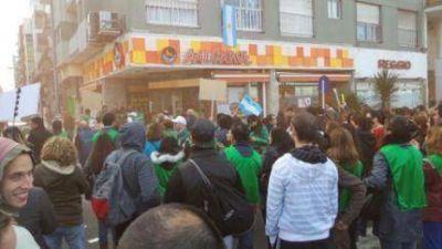 Nueva movilización de Pasteleros ante la falta de acuerdo salarial
