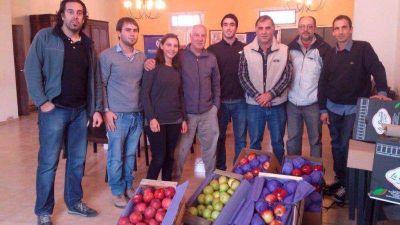Acuerdan para proveer al mercado municipal de frutas y verduras