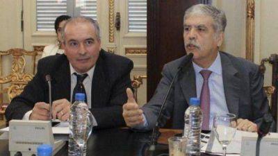 De Vido y López lanzarán el Plan Quinquenal en Tucumán