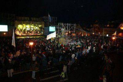 Contralor detectó irregularidades y rechazó rendición de la Fiesta de la Nieve