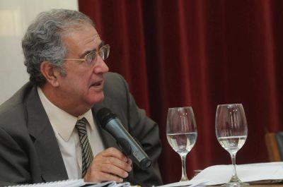 De Rosas apeló la decisión que lo apartó de la Fiscalía de Estado