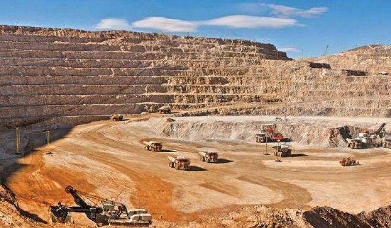 Sindicatos mineros apuestan a la continuidad de Lama Pascua