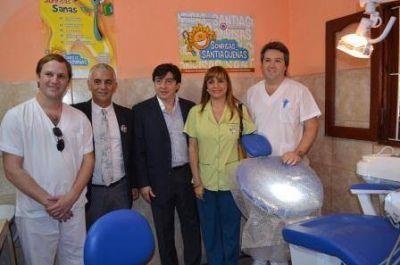 La provincia será sede del Encuentro de Salud Bucal de la Región NOA