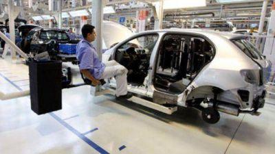 Crisis automotriz: en Córdoba, Volkswagen suspendió a 900 operarios