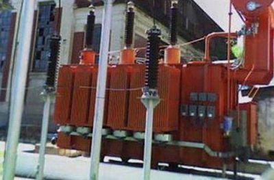 Falla de Transnea afect� el suministro en la Capital