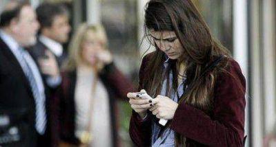 Por el mal servicio proponen suspender la venta de celulares