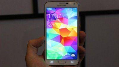 ¿Cuál será el precio del nuevo Samsung Galaxy S5 en Argentina?