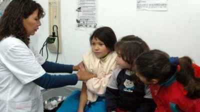 Cristina anunció que tres nuevas vacunas se suman al calendario nacional