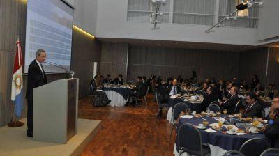 La Bolsa de Córdoba prevé una caída de 1,5% de la actividad económica en 2014