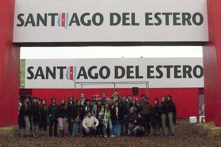 Las mejores zonas para conocer gente por internet de Argentina en Santiago del Estero ⇵