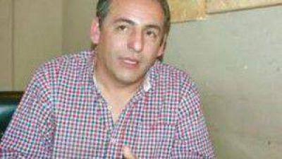 """""""El mejor candidato en nuestro sector es el Dr. Pablo Kosiner"""""""