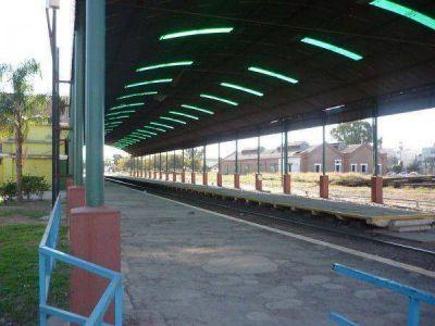 Tal como lo anticipo Diario de Santiago: La Provincia se hará cargo de los viejos galpones de la estacion de trenes de La Banda