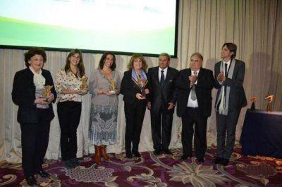 Presentaron la Bienal 2014 en el Hotel Alvear