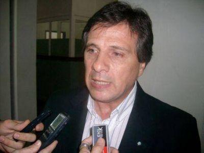 """Gerardo Ridella: """"No podemos aprobar las cuentas que arrojan una deuda de 40 millones de pesos"""""""