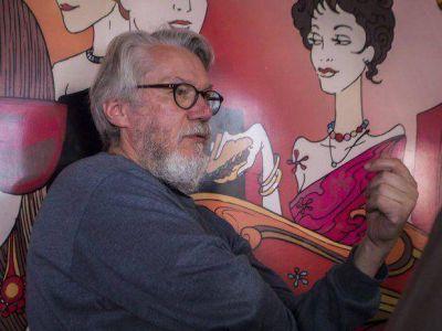 """Jean Michel Bouvier: """"Me encontré con Vilte y creo que es realmente inocente"""""""