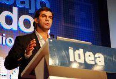 El Precoloquio de IDEA llega nuevamente a Salta con destacados disertantes