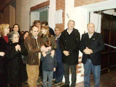 El Justicialismo de Bragado inauguró su casa partidaria