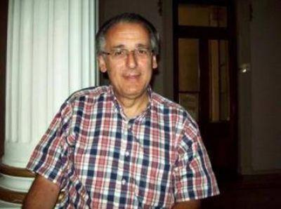 Tras el repudio del MV, Mario Pola replicó los dichos sobre Alfredo Orfanó