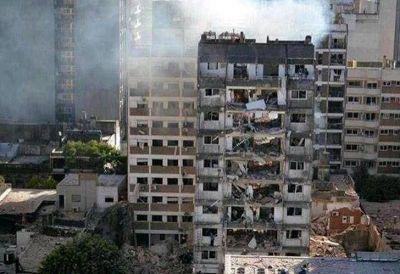 Víctimas de la explosión en Rosario exigen investigar a fondo la tragedia