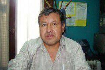 Elecciones y denuncias en ADEP: Farf�n asegur� que V�ctor Mendoza �no pertenece a la Agrupaci�n Azul�