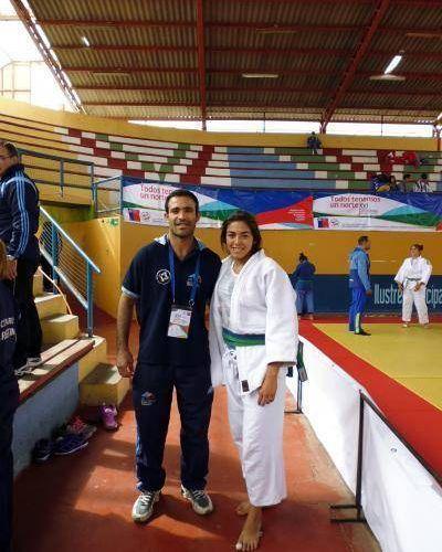Judo: Varones de Oro