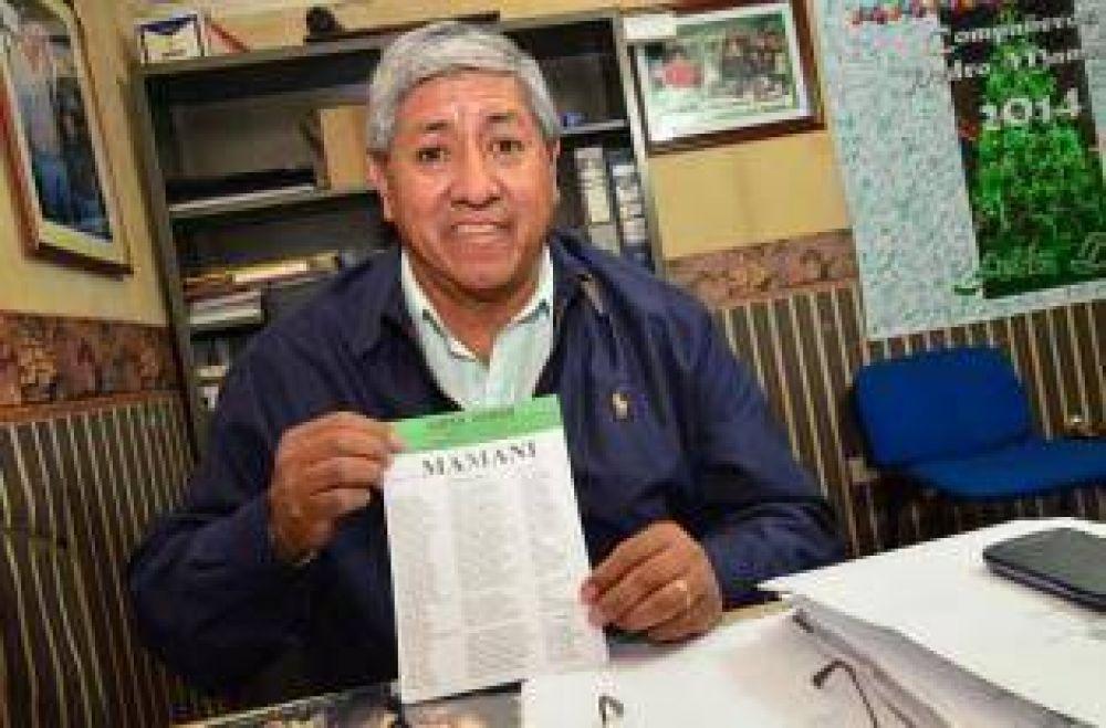 El ofiialismo en Camioneros dirimirá sus diferencias en las urnas