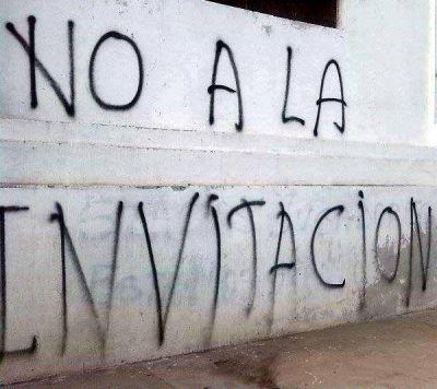 Un mensaje para la dirigencia de Sarmiento: