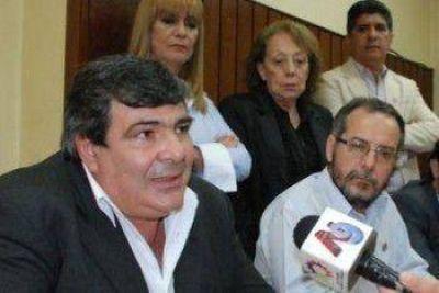 """De la oposición a la gestión de Bacileff: """"No tienen autoridad moral"""""""