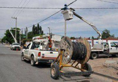 CALF todav�a no decide si congelar� la tarifa el�ctrica