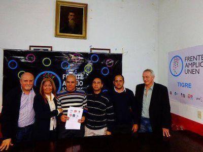 Lanzaron FAUNEN en Tigre