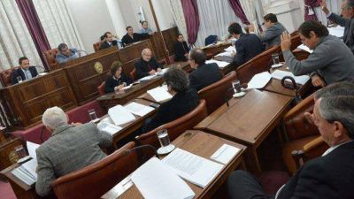 Ater: tras el desfalco habr� una reuni�n entre Casaretto y legisladores