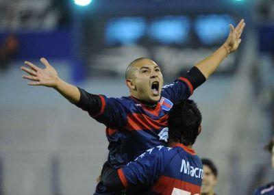 Blengio regresa a Tigre y se espera por la confirmación de Luna