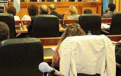 El Concejo tratará hoy la rendición de cuentas 2013