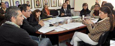 Algunos concejales se niegan a una auditoría externa