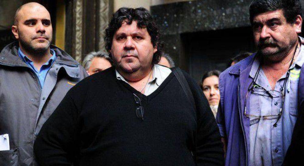 Los metrodelegados quieren parar porque los multaron por culpa de Macri